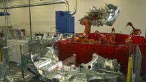 BMW X3 _ X4 _ X5 _ X6 PRODUCTION and ASSEMBLY LINE 2016-Unmn0O