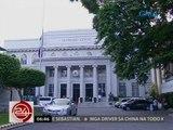 24 Oras: 90-day suspension vs. Sen. JV Ejercito, pinagtibay ng Korte Suprema