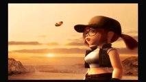 PS2 Game- Metal Slug 3D-Gameplay (PS2)