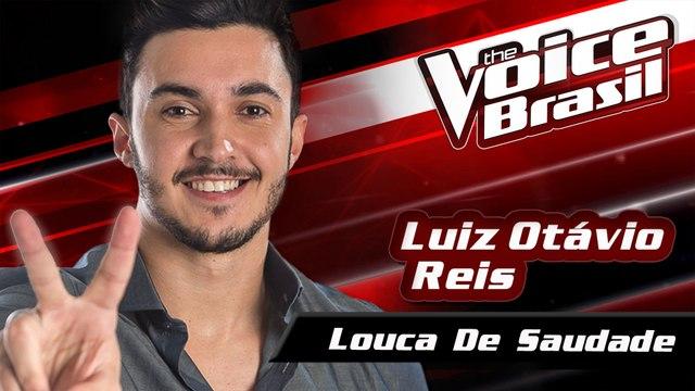 Luiz Otávio Reis - Louca De Saudade