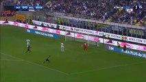 Inter 2-2 AC Milan résumé et buts HD - 15.04.2017