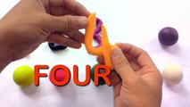 Learn To Count 1 to oh Numbers - Counting Numbers - Learn Numbers for Kids Toddlers C