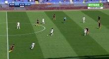Jasmin Kurtic Goal HD - AS Roma0-1 Atalanta 15.04.2017Goal HD - AS Roma0-1 Atalanta 15.04.2017