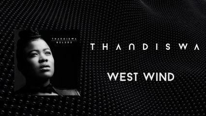 Thandiswa - West Wind