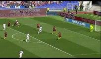 Jasmin Kurtic Goal HD - AS Roma 0-1 Atalanta - 15.04.2017