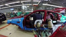 BMW X3 _ X4 _ X5 _ X6 PRODUCTION and ASSEM