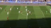 Edin Dzeko Goal - AS Roma 1-1 Atalanta 15.04.2017