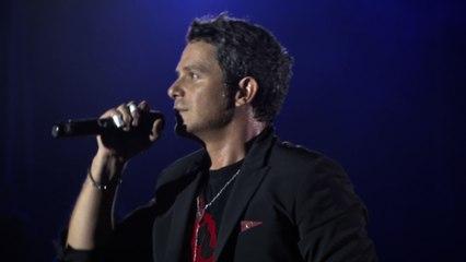 Alejandro Sanz - Camino De Rosas