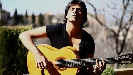 Juan Habichuela Nieto - Mi Alma A Solas