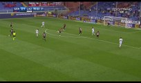Luis Alberto Goal HD - Genoa 2-2 Lazio - 15.04.2017