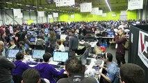 VIDEO. Poitiers : visitez la Gamers assembly en accéléré