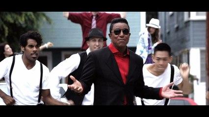 Jermaine Jackson - Blame It On The Boogie