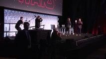 StarWars: Celebration 2017 - The Last Jedi Panel I