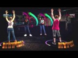 The Hip Hop Dance Experience : Gamescom 2012 Trailer