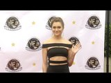 Alyson Stoner 2016 Young Entertainer Awards Red Carpet