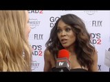 "Robin Givens Interview ""God's Not Dead 2"" Premiere Red Carpet"