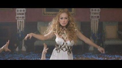 Paulina Rubio - Boys Will Be Boys
