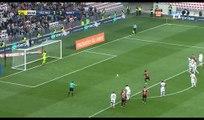 Jean Michael Seri Goal HD - Nice 2-1 Nancy - 15.04.2017