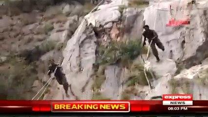 SSG Commandos Pakistan Army special training video Special documentary Video Of Pakistan Army SSG commandos