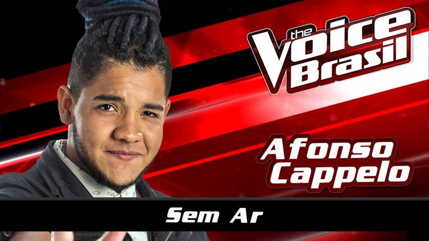 Afonso Cappelo - Sem Ar