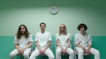 Pulled Apart By Horses - The Big What If