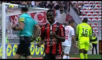 Jean Michael Seri Goal HD - Nice 3-1 Nancy - 15.04.2017