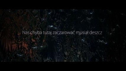 Marek Jackowski & Anna Maria Jopek - Deszcz (Lyric Video)