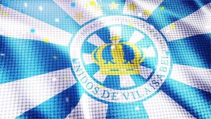 Unidos de Vila Isabel - O Som Da Cor