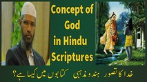 "Dr Zakir Naik Debates""Concept of God in Hindu and Jewish Scripture""Islamic Research Foundation- HD"