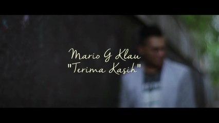 Mario G. Klau - Terima Kasih