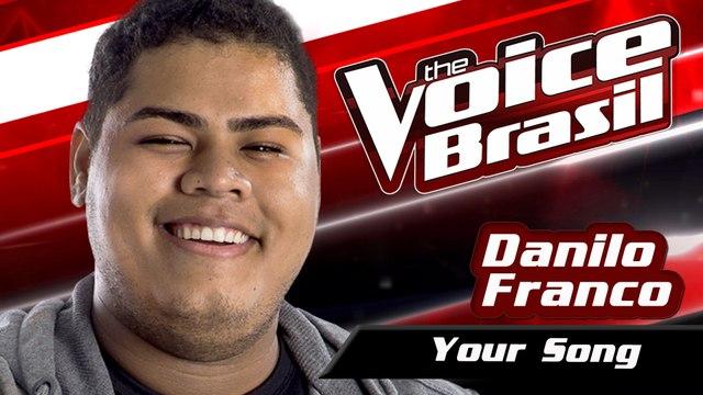 Danilo Franco - Your Song