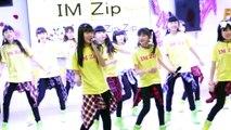 10  IM Zip 乃愛卒業LIVE  「Zip Zip Zip(IM Zip アイム・ジップ)」高岡クルン 地下B1ステージ 2017/2/26