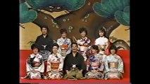 1984-85 森昌子.コント&トーク 集