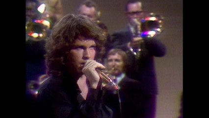 The Doors - Touch Me