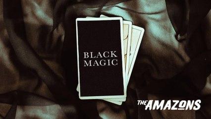 The Amazons - Black Magic