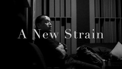 "Gabby Alipe - Making Of ""A New Strain"""