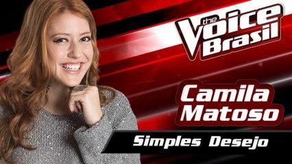 Camila Matoso - Simples Desejo