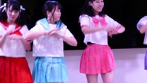 1 ☆Planet ☆「Girls be Ambitious!」【 クリスマスイベント クルン高岡B1ステージ 2016/12/11