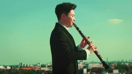"""Wang Tao - Sonata in A minor, """"Arpeggione"""", D.821, I. Allegro moderato (Excerpt)"""