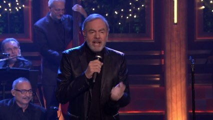 Neil Diamond - Christmas Medley