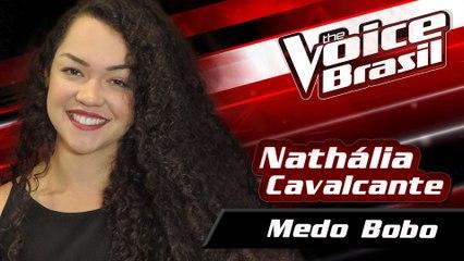 Nathália Cavalcante - Medo Bobo