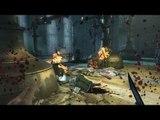Dishonored : les combats en vidéo