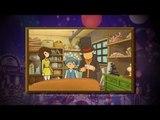 Layton et le Masque des Miracles : trailer