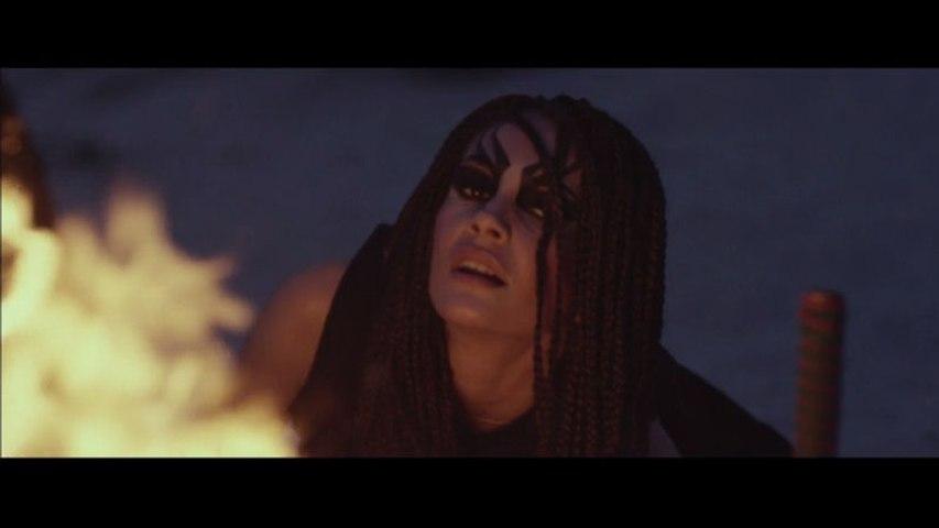 Kaaliyah - Afterburn