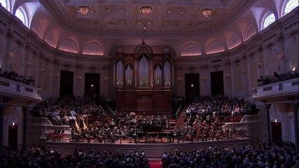Lucas Jussen - Sinfonia 40