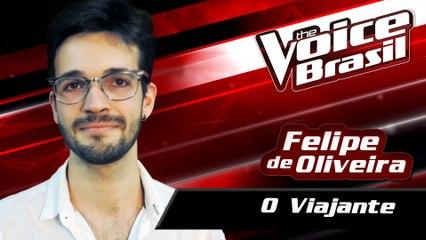 Felipe De Oliveira - Viajante