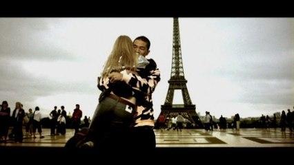 Tony Parker - Premier Love