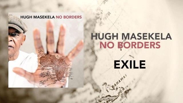 Hugh Masekela - Exile
