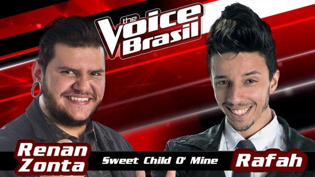 Renan Zonta - Sweet Child O' Mine