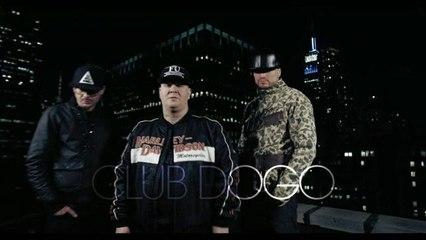 Club Dogo - Erba Del Diavolo